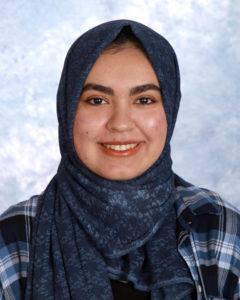 Sarah Farhan