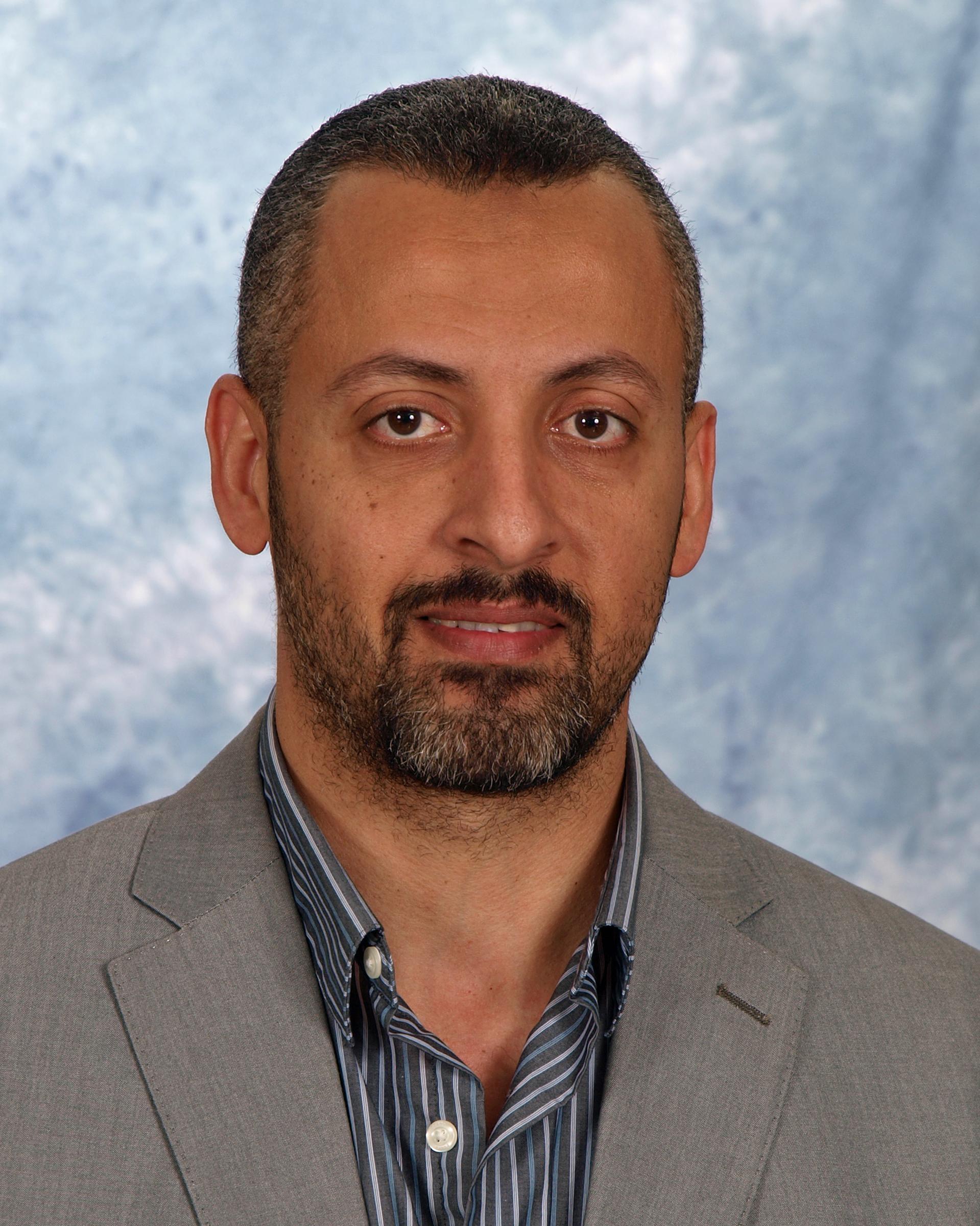 Haitham Mohammed