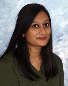 Shreyashi Mitra