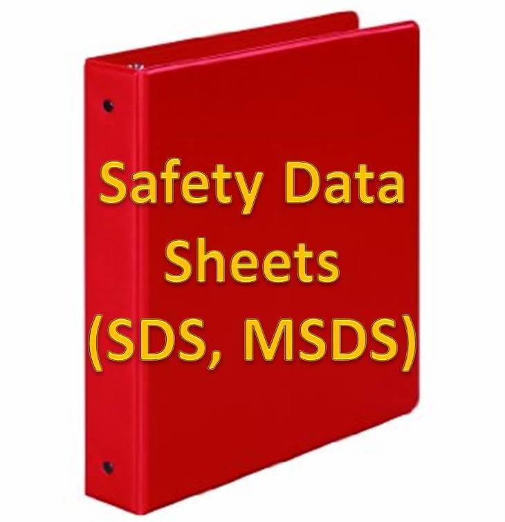 SDS button