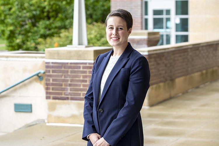 Professor Katherine Du