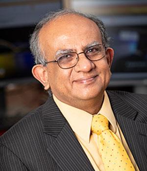 Kaushal Chari