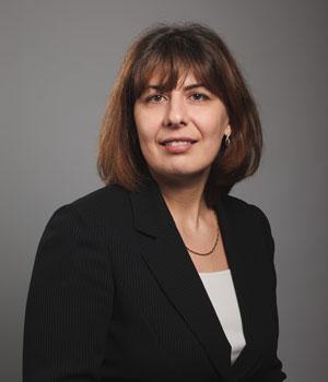 Maria Goranova