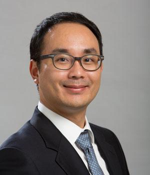 Charles Kang
