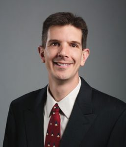 Mark Kosfeld