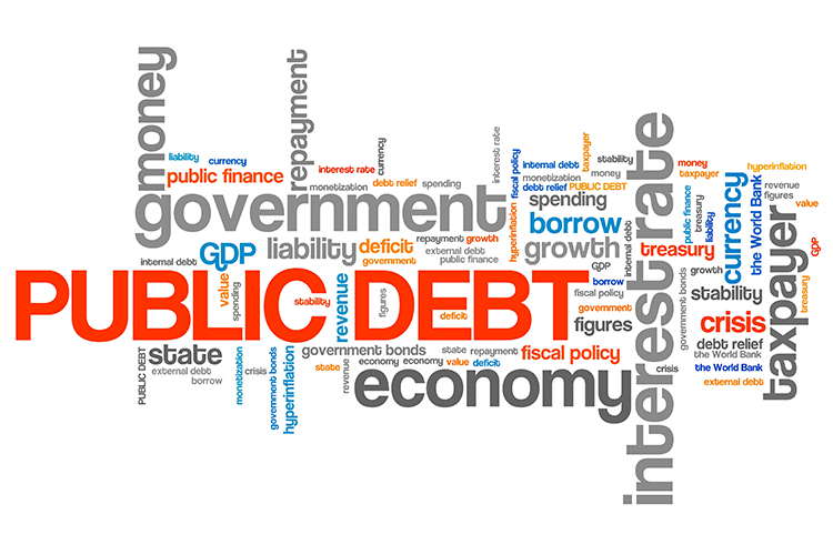 U.S. Fiscal Policy and Government Debt