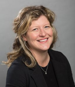 Tracy Rank Christman