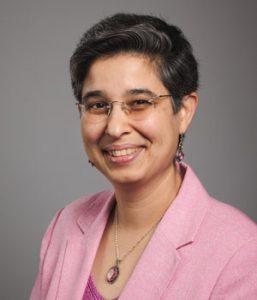 Romila Singh