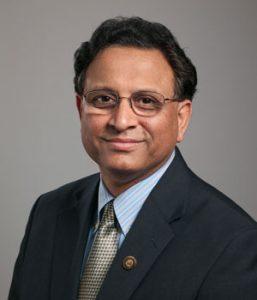 Atish Sinha