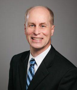 G. Kevin Spellman