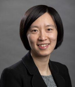 Zuhui Xiao