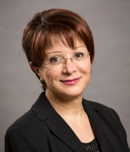 Mariam Zahedi