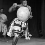 National Dance Company of Senegal