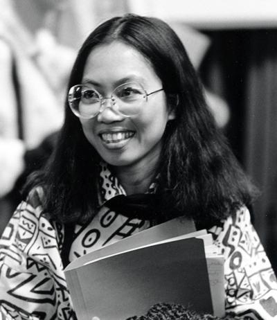 Trinh T. Minh-ha Lecture