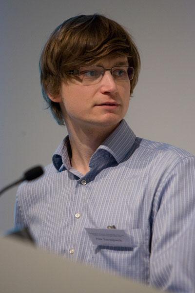 Petr Szczepanik photo