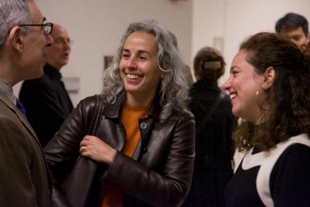 Daniel J. Sherman, Ann Reynolds, and Noit Banai