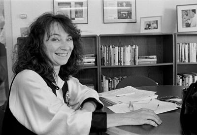 Fran Bartkowski