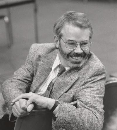 David Wallace (University Texas-Austin)