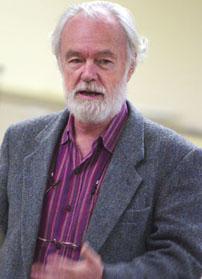 David Harvey (CUNY graduate Center)