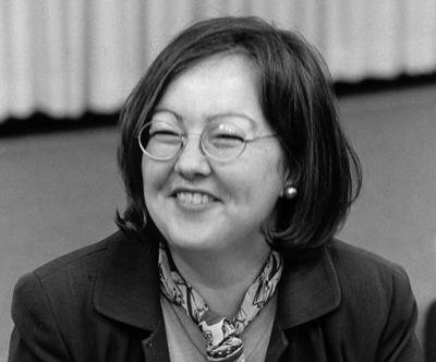 Susan Courtney (University of South Carolina-Columbia)
