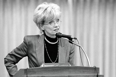 Patricia Mellencamp (UWM)
