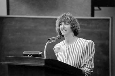 Susan Lowry photo