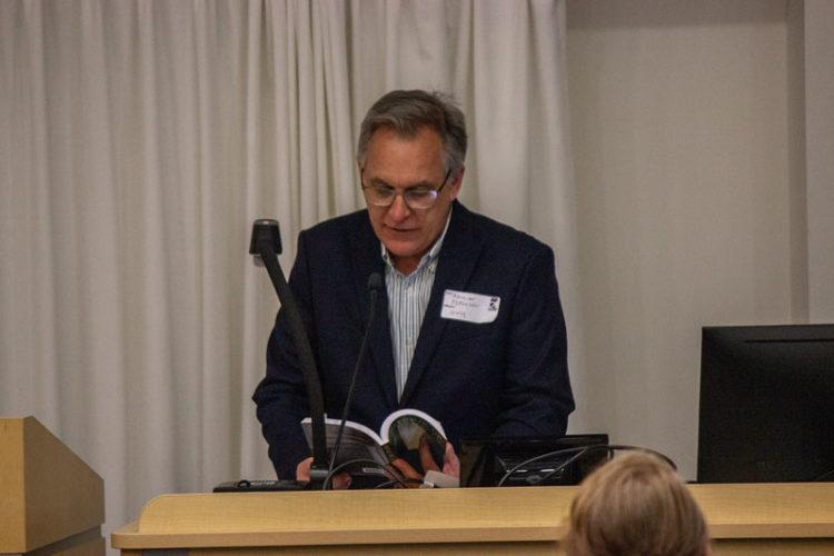 Kennan Ferguson Political Science UWM