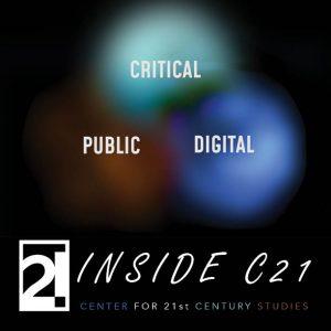 Inside C21 Podcast cover art
