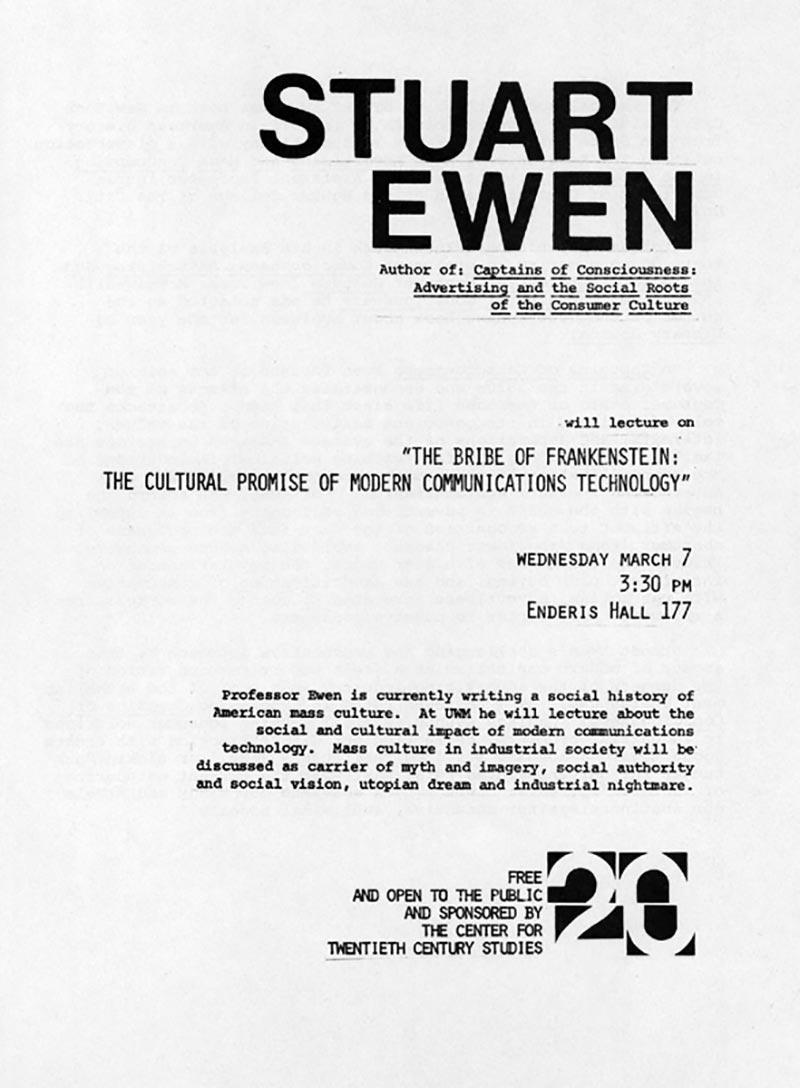 Stuart Ewen