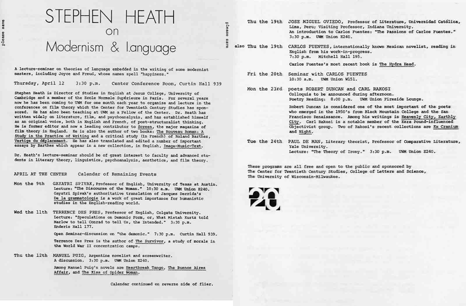Stephen Heath