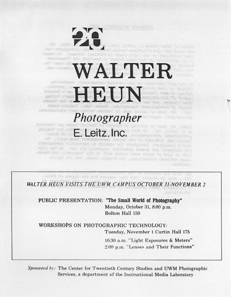 Walter Heun