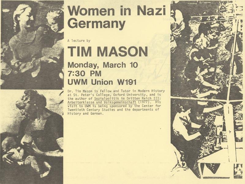 Tim Mason
