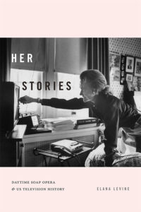 book cover for Her Stories