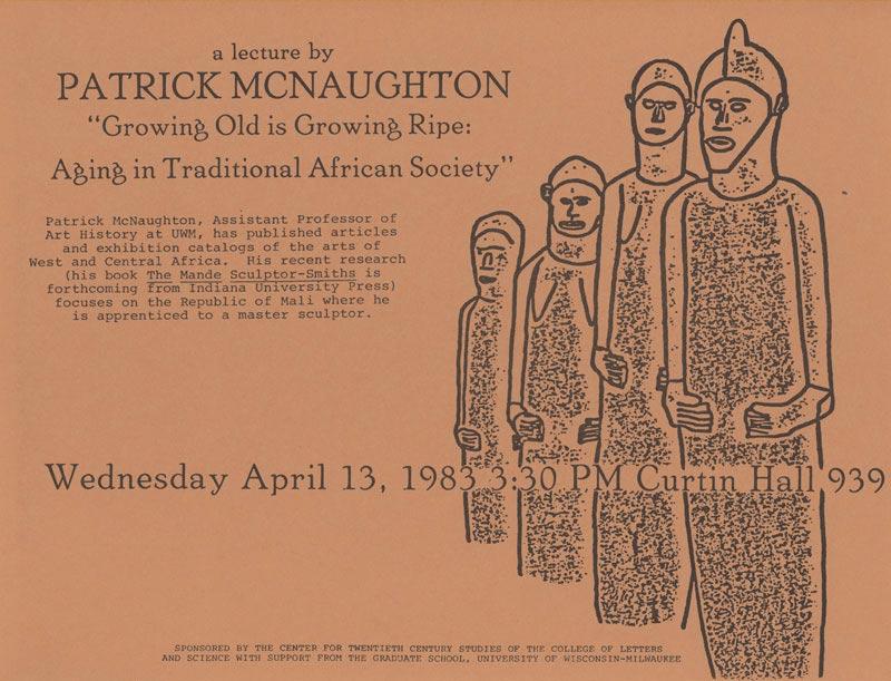 Patrick McNaughton