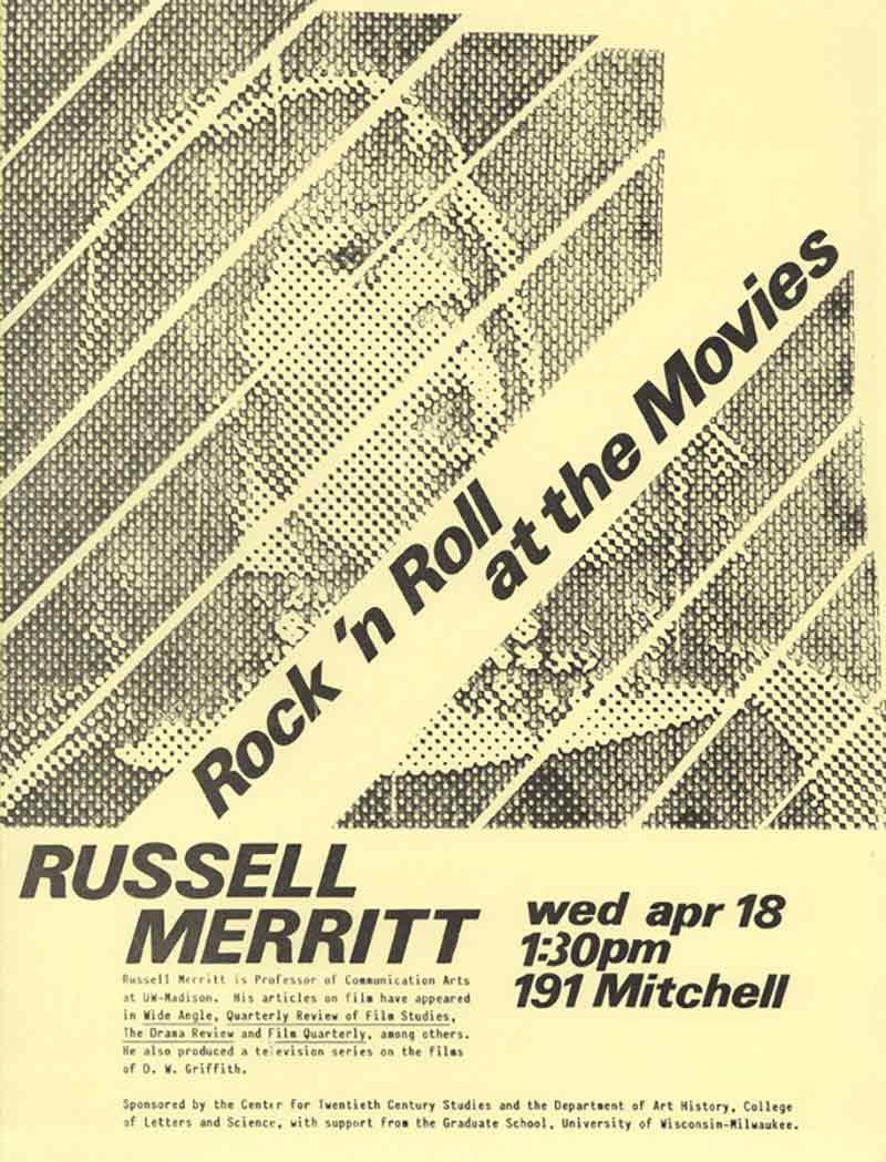 Russell Merritt