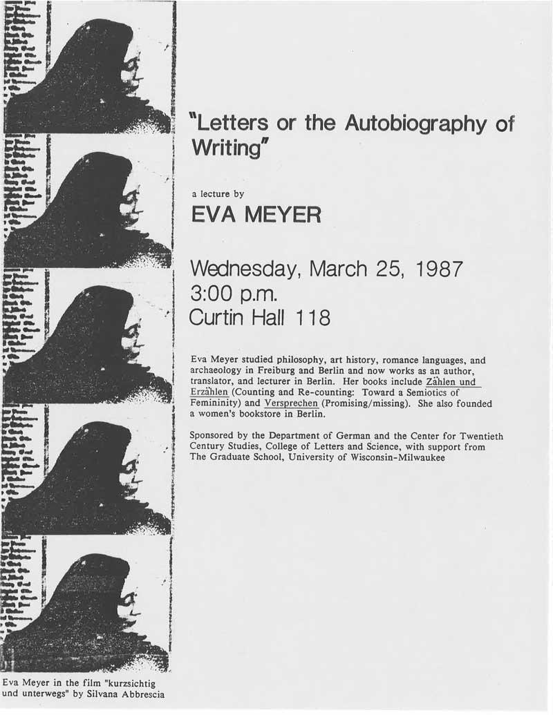 Eva Meyer