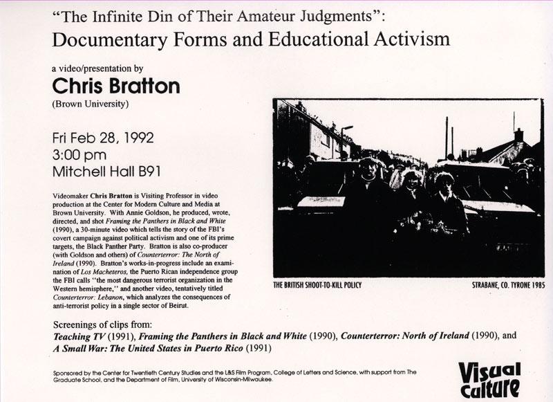 Chris Bratton