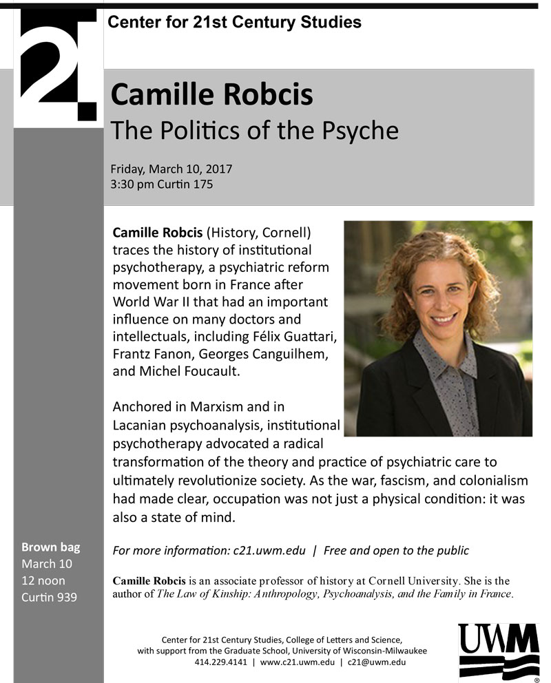 Camille Robcis