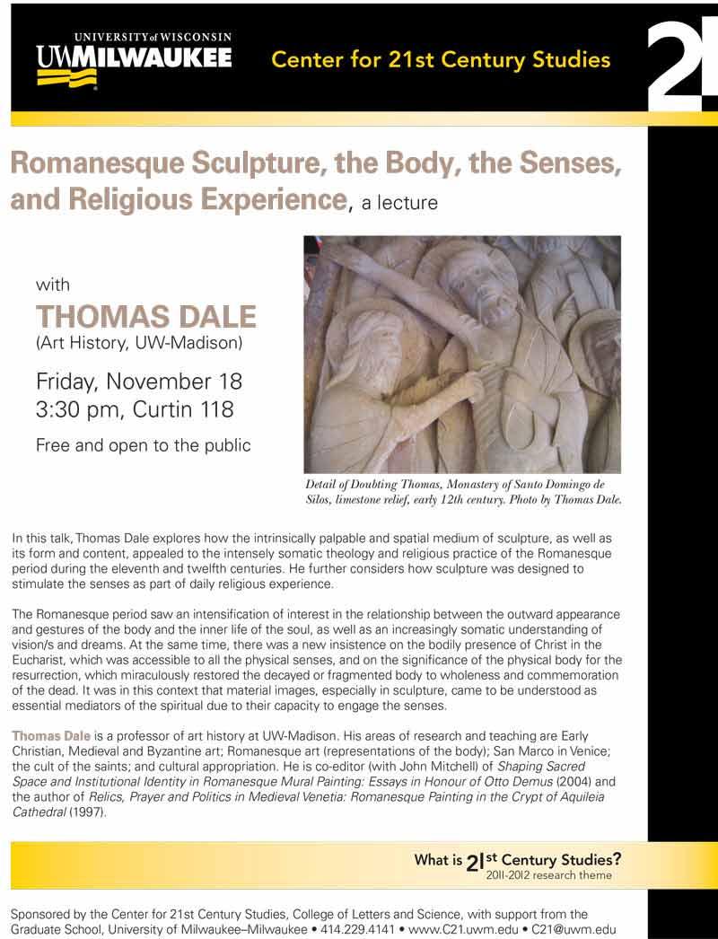 Thomas Dale
