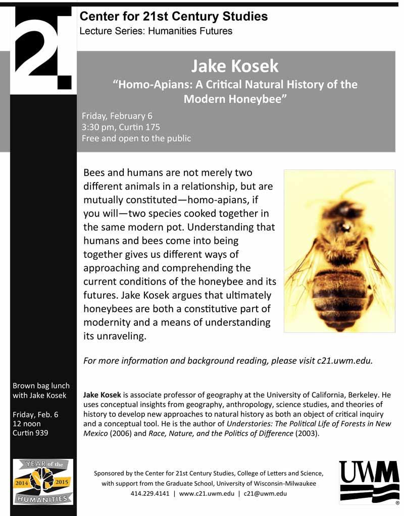 Jake Kosek