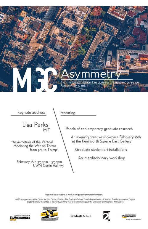 MIGC Asymmetry poster