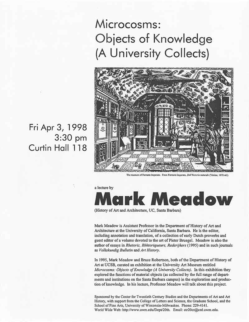 Mark Meadow