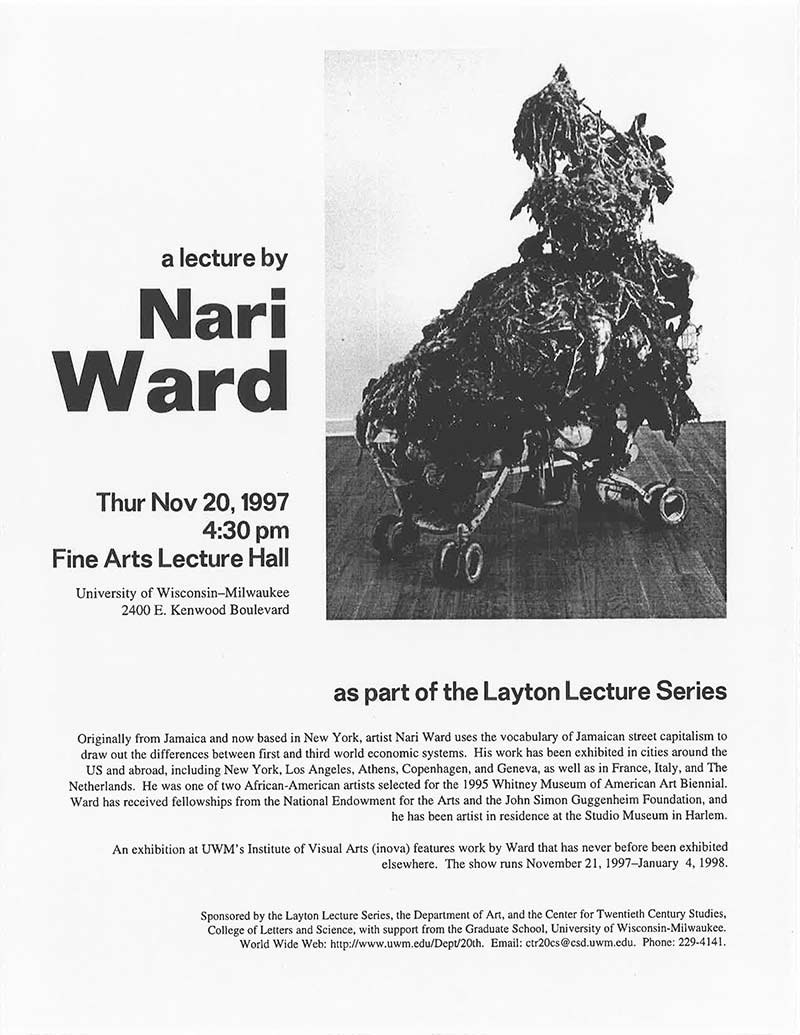 Nari Ward
