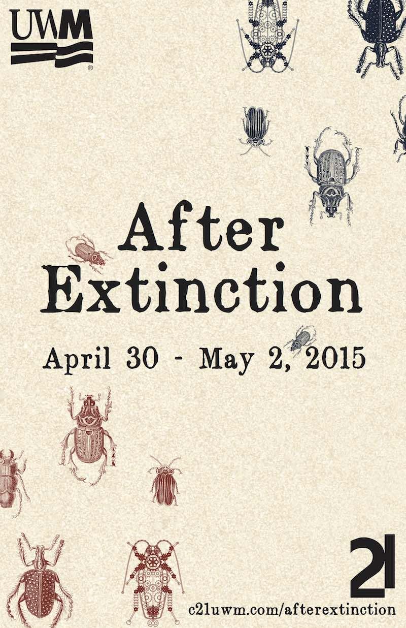 After Extinction Poster