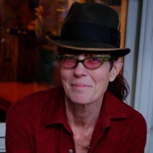 LA Kauffman photo