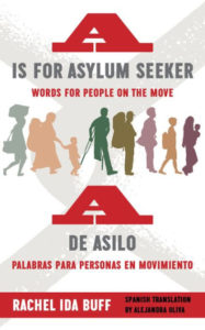 A is for Asylum Seeker cover