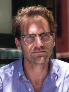 Ivan Ascher