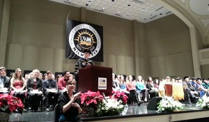 Honors Commencement