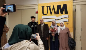 Honors Graduation