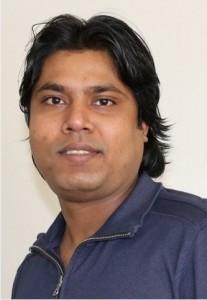Md Toufiqur Rahman